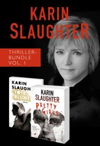 Karin Slaughter Thriller-Bundle Vol. 1 (Tote Blumen / Pretty Girls)