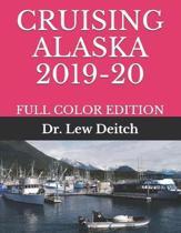 Cruising Alaska 2019-20