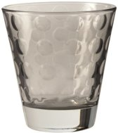Leonardo Optic Waterglas Basalto - 6 stuks
