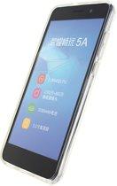 Mobilize MOB-GCC-Y6II mobiele telefoon behuizingen Transparant