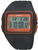 Lorus watches R2313DX9 Mannen Quartz horloge