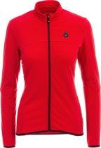 Essential Thermo Jersey LS Fietsshirt - Dames