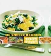 De snelle keuken, 1001 recepten