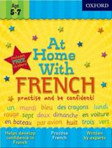 At Home With French