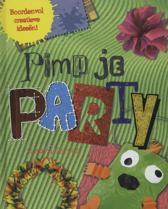 Pimp je - Party