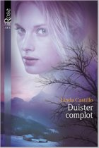 Black Rose 16 - Duister complot