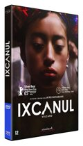 Ixcanul (dvd)