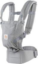 Ergobaby Babydraagzak 3P Adapt Grey
