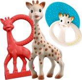 Sophie de Giraf - geboorteset