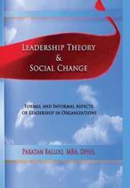 Leadership Theory & Social Change