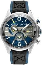 AVI-8 Mod. AV-4056-01 - Horloge
