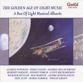 Farnon/Muller/Ros/Faith/+ - Box Of Light Musical All Sorts
