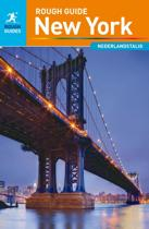 Rough Guide - New York