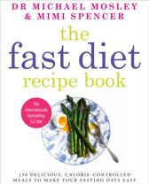 The Fast Diet Recipe Book (The official 5