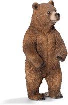 Vrouwelijke Grizzlybeer