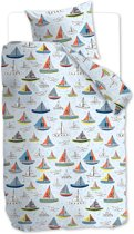 BH KIDS Boaty Blue 140x200/220