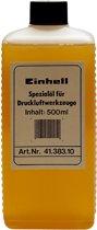 Einhell Speciale Olie voor Luchtdrukgereedschap - 500 ml