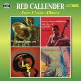 Callender Speaks Low/Swingin' Suite/The Lowest/The King Cole Trio