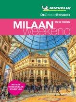 De Groene Reisgids Weekend - Milaan
