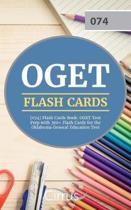 OGET (074) Flash Cards Book