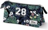 Disney tas - Karactermania collectie - Etui - Mickey Mouse 28