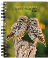 Nederland Natuurland weekagenda 2020