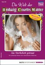 Die Welt der Hedwig Courths-Mahler 481 - Liebesroman