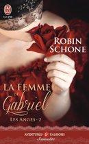 Les Anges (Tome 2) - La femme de Gabriel