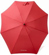 iCandy parasol rood