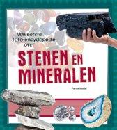 Mijn eerste foto encyclopedie - Stenen en mineralen