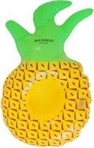 Swim Essentials Opblaasbare Ananas Bekerhouders (4st)