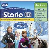 VTech Storio - Game - Frozen