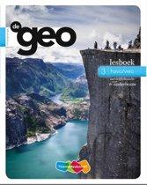 De Geo 3 havo/vwo Lesboek