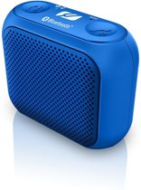 Muse Bluetooth speaker M-312 BTB blauw - 2 Watt