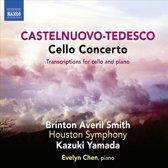 Castelnuovo-Tedesco: Cello Concertos