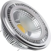 AR111 12W Lamp 12V 3000k