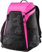 TYR Alliance 30L Backpack / Rugzak - Zwart/Roze