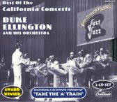 Best of the California Concerts