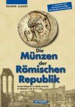 Die Munzen Der Romischen Republik