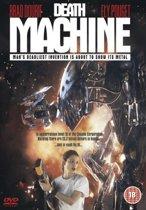 Death Machine (dvd)