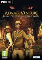 Adam's Venture: The Search For The Lost Garden
