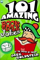 101 Amazing Book Title Jokes