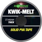 Korda Kwik-Melt Pva Tape (KEMT5)