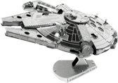 Metal earth Star Wars Millennium Falcon - Bouwpakket