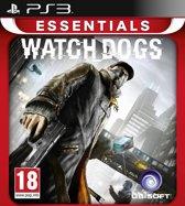 WATCH DOGS ESSENTIALS BEN PS3