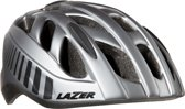 Lazer Helm - Unisex - zilver
