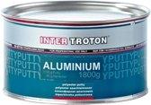Mammoet Coatings - Troton 1,8kg Aluminium Plamuur
