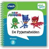 VTech Magibook 4-7 jaar PJ Masks - Activiteitenboek