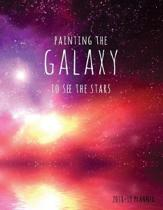 Painting the Galaxy to See the Stars