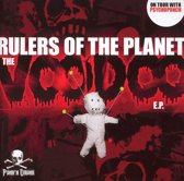 The Voodoo Ep